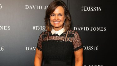 Lisa Wilkinson has become one of the most powerful voices in TV.