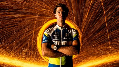 Michael Matthews on verge of historic Green Jersey victory in Tour de France