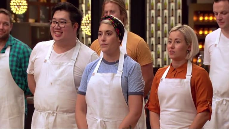 The company that produces MasterChef, Endemol Shine, is owed $12.4 million by Ten.