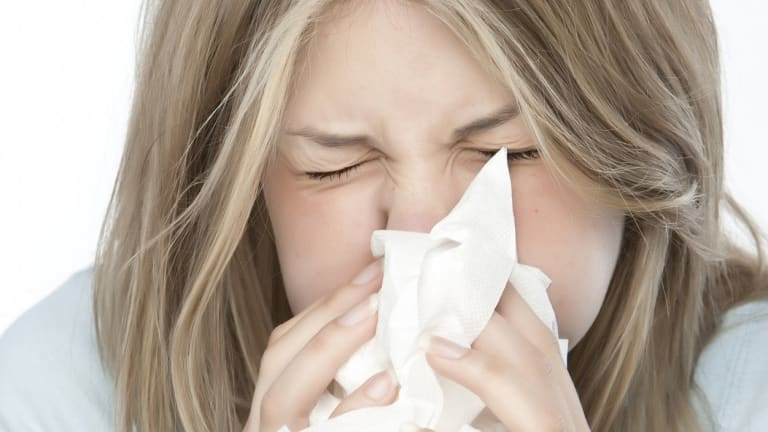 Pollen counters are expecting the worst season for hay fever since 2010.