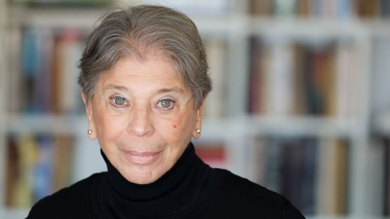 """Author Vivian Gornick says """"we find the books we need to read, at every stage of our lives that we can make the best use of them."""""""