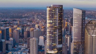 Greenland Group says it will keep bidding for major construction projects in Queensland and in Australia.