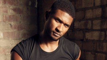 Usher will headline RNB Fridays Live 2018.