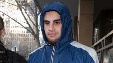 Hassan El Sabsabi sent money to a contact who planned to fight in Syria.