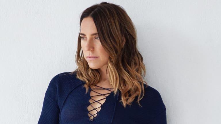 Melanie Chisholm opened up to Fairfax Media.