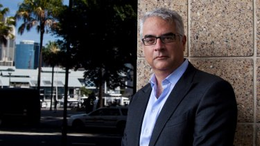 Professor Nicholas Christakis, of Yale University, is speaking at Sydney Uni this week on how social networks can be used for good.