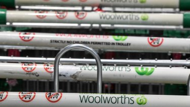 Woolworths is launching a charm offensive on suppliers following a controversial court ruling.