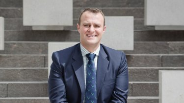 Tim Wilson, Freedom Commissioner has racked up more than $77,000 in taxpayer-funded expenses.