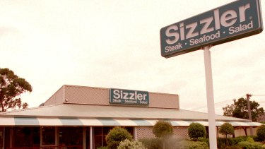 Collins Foods will shut some of its Sizzler restaurants after the struggling brand led to a multi-million dollar writedown.