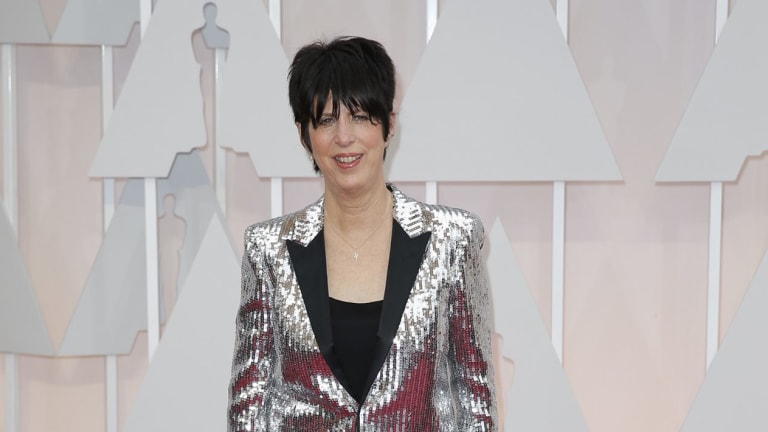 Songwriter Diane Warren has received her eighth Best Song Academy Award nomination for Til It Happens To You.