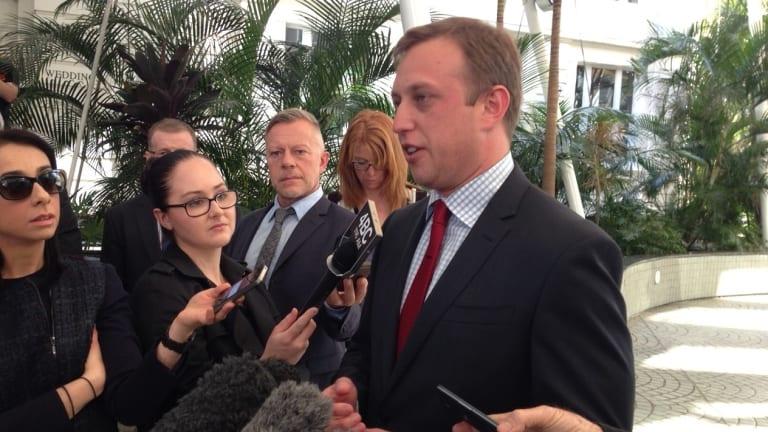 Environment Minister Dr Steven Miles has said Linc Energy is facing a multi-million fine.