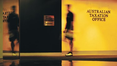 The ex-official said the ATO is giving up revenue in the rush to settle claims.
