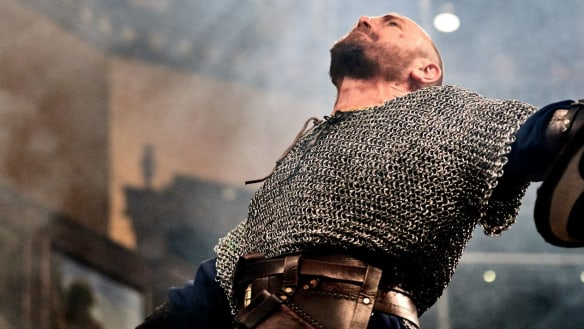 Macbeth review: A Macbeth whose mind is truly full of scorpions