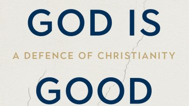 God is Good for You. By Greg Sheridan.