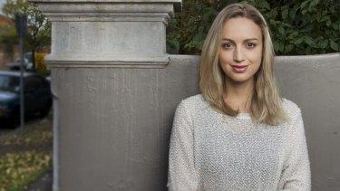 Melbourne writer Katherine Brabon has won the prestigious Vogel's Literary Award.