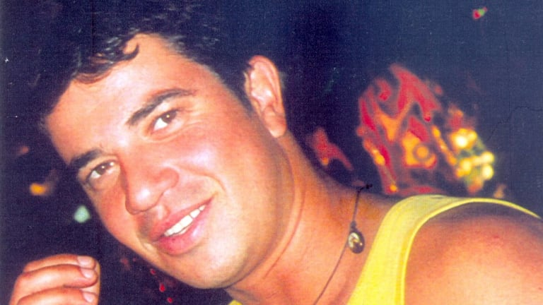 Mentally ill Rodrigo Gularte is due to be executed with Chan and Sukumaran.