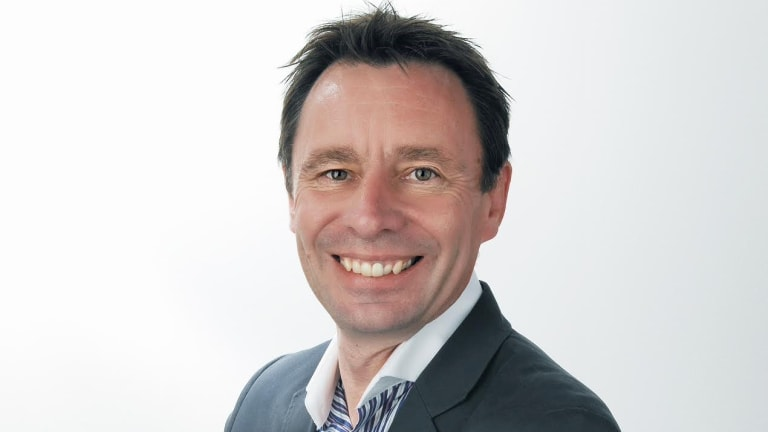 Stephen Canning of JCurve says cloud-based solutions bring many additional benefits.