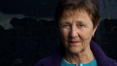Helen Garner won the true-crime award at the Ned Kelly Awards for <i>This House of Grief</i>.