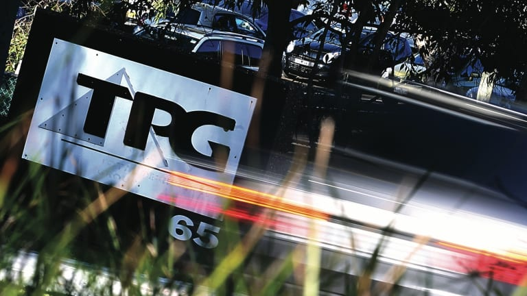 TPG wanted to capture city customers from NBN Co using fibre-to-the-basement technology.