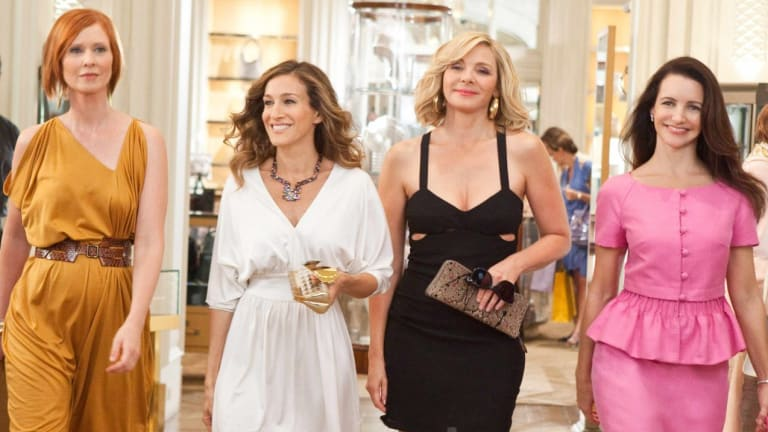 Could the real reason Cattrall doesn't want to be in the third movie be because she knows what the backlash would be like?