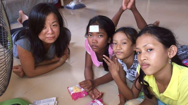 cambodian sex tour