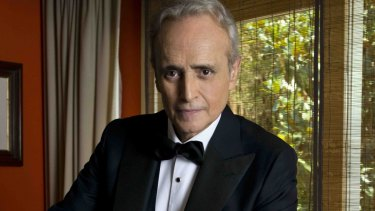 """Jose Carreras: """"[The Three Tenors] realised ... we could reach a different type of audience."""""""