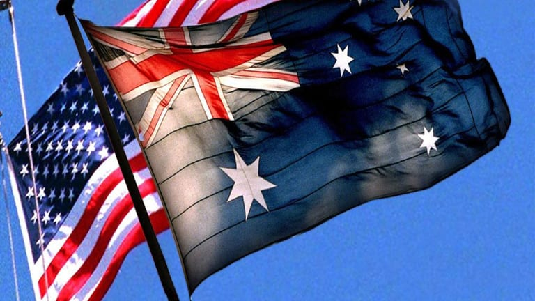 Of Australia's eight overseas conflicts since World War II, we followed America's lead into six.