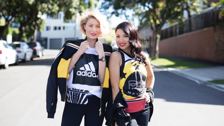 Emily Bitkow and Sarah Hua are the founders of Vivra, which has experienced rapid expansion.