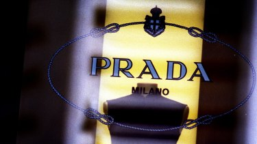 Luxury fashion houses Chanel, Hermes and Prada were among the lowest rating brands.
