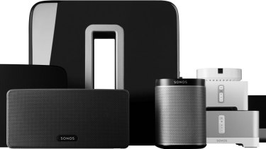 Alexa can send music to every member of the Sonos multi-room audio family.