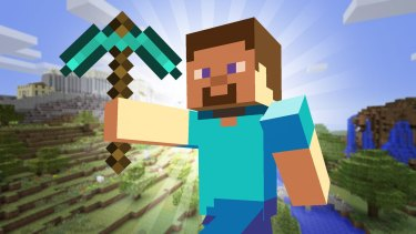 Microsoft is reportedly looking to buy Minecraft to boost support for Windows Phone.