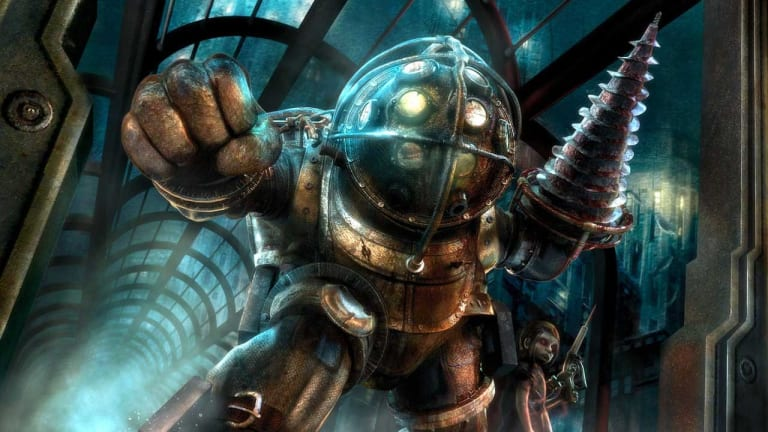 2K Australia, the last remaining AAA game studio in Australia, was closed this week. It worked on such popular series as <i>Bioshock</i>.