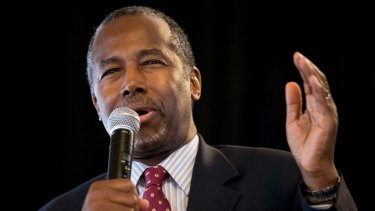 Ben Carson is sticking to his guns on a number of outlandish claims.