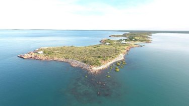 Need a winter break? Caretaker wanted for this WA island paradise