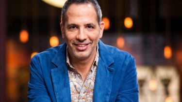 Yotam Ottolenghi says MasterChef contestants know what they're doing.