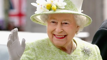 Queensland will take its Queen's birthday holiday on October 3, well after Queen Elizabeth's 90th on April 21.