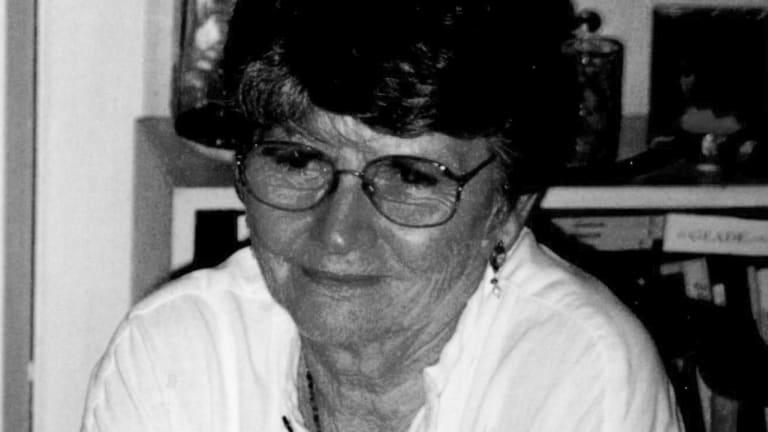 Marie Tulip.