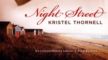 Night Street, by Kristel Thornell, is a fictionalised portrayal of the life of artist Clarice Beckett