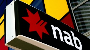 NAB  is selling the bank's foreign assets to focus on Australia and NZ.
