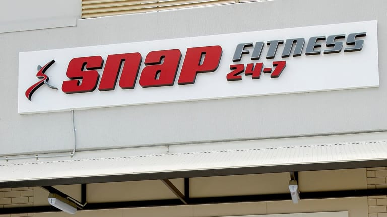 Both Snap and the personal trainer were contesting the lawsuit but disagreed over whether the trainer was an employee of the gym.