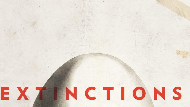 Extinctions, by Josephine Wilson.