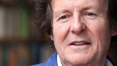 David Hare says the GFC should have taught us that ''there is no such thing as a free market in an interdependent modern world''.