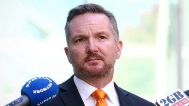 Shadow treasurer Chris Bowen says the best strategy on the AAA rating is to not lose it in the first place.