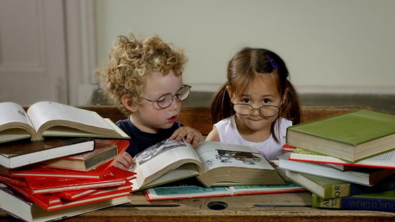Primary education needs to be reworked to cultivate an interest in maths.