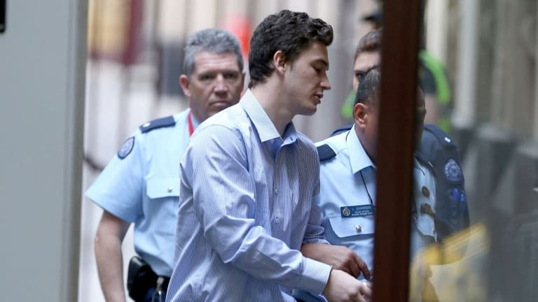 Killer had nightmares about werewolves, court told