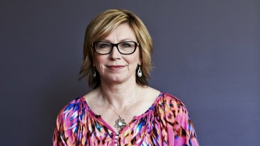 Through her tragic personal experience Rosie Batty reframed the national conversation on domestic violence.