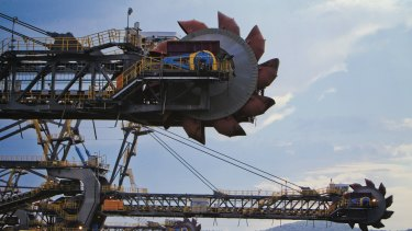 A NAB spokesperson said the bank has no plans to be involved in financing Adani's Carmichael coal project.