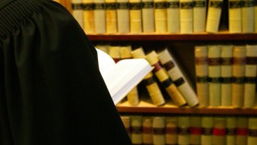 Community legal services, already stretched beyond limits, are bracing for further cuts.