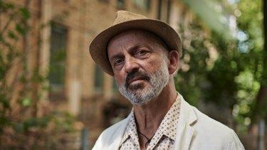Polish-born Jacek Koman's acting career in Australia has covered TV, films and theatre.
