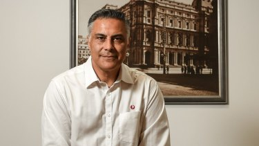 Ahmed Fahour took home $5.6 million in 2015-16, a Senate committee has found.